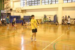 第十七屆大埔盃羽毛球隊際邀請賽 (2007-09-30)