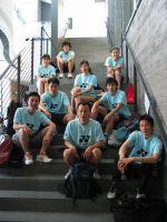 球會盃2007